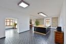 Basalt tiles in interior design 1